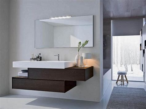 mobile per bagno moderno oltre 25 fantastiche idee su bagni moderni su