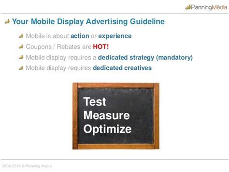 mobile display advertising mobile display advertising mobile marketing eric