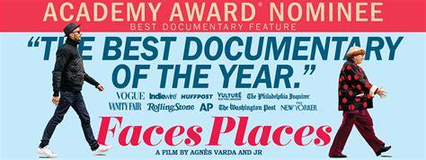 agnes varda faces places dvd faces places cohen media group