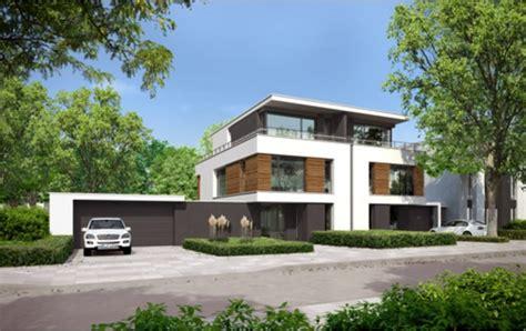 grundrissplanung doppelhausvilla