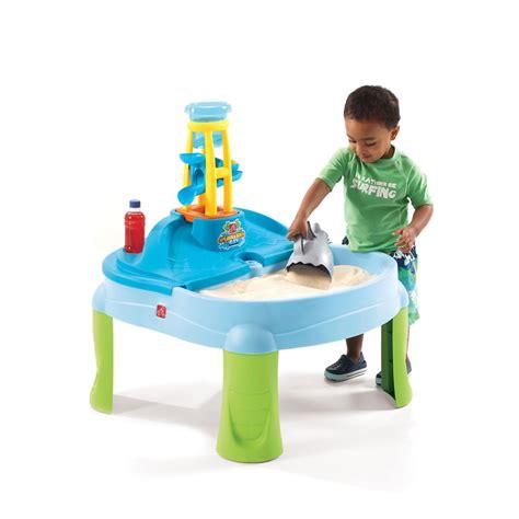 splash scoop bay sand water play step2