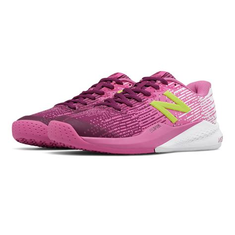 new balance tennis shoes new balance wc906 v3 tennis shoes