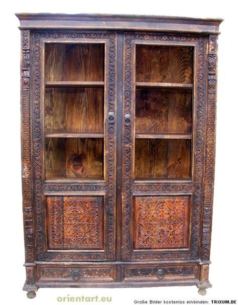 bücherregal echtholz b 252 cherregal orientalisch bestseller shop f 252 r m 246 bel und
