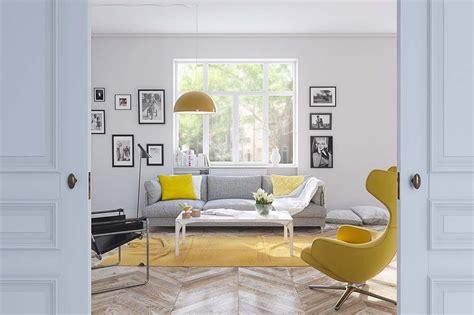 Living Room Salon De Coiffure Une D 233 Co Salon De Toute Fraicheur Aux Touches Printani 232 Res
