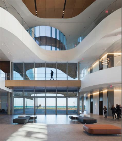 Kellogg Mba Location by Kellogg School Of Management S New Global Hub Opens At