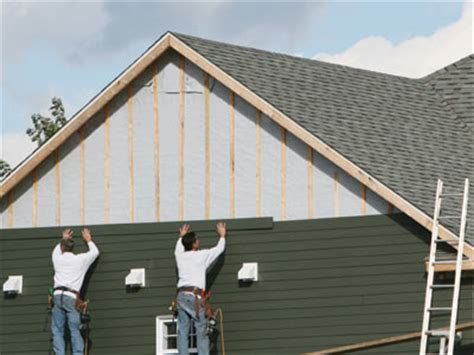 sidings for house tips for installing vinyl siding howstuffworks