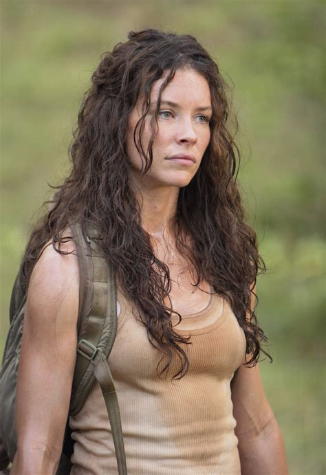 Evangeline Also Search For Evangeline Lilly Curly