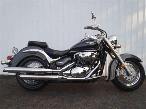 2008 Suzuki Boulevard C50 For Sale 2008 Suzuki Boulevard C50 Cruiser For Sale On 2040motos