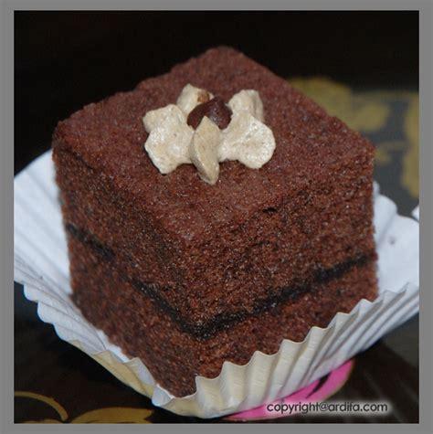 cara membuat brownies kukus amanda sederhana resep kue brownies kukus sederhana yang enak ala buatan