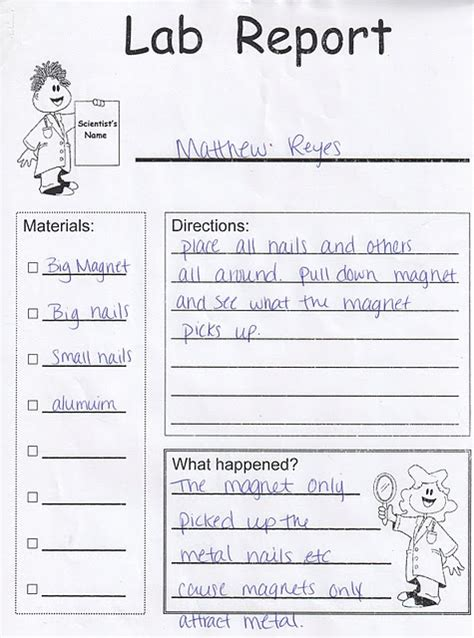 2nd Grade Book Report by Sle Book Report 2nd Grade Exles Of Thesis Statements Literature