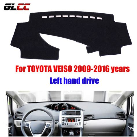 Hv8897 Dashmat Car Anti Slip Sticky Pad Mobil Phone Kode Bis8951 1 car dashboard cover mat for toyota veiso 2009 2016 years