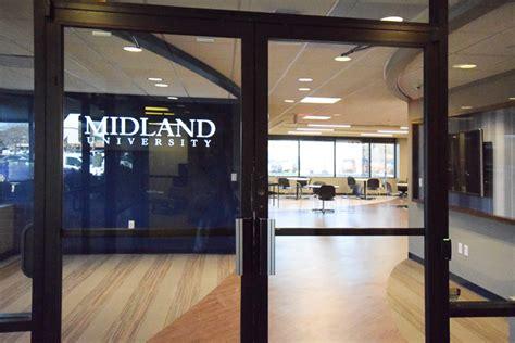 Midland Mba Program by Midland Launches Corporate Entrepreneurship
