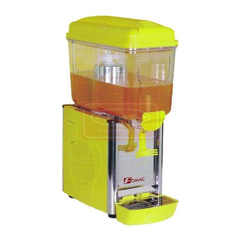 Dispenser Jus Plastik juice dispenser jcd jpc1s masterina