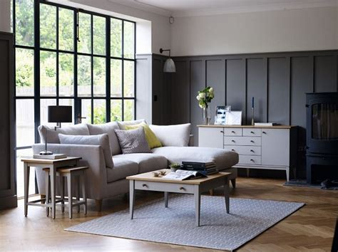 the new jasper conran furniture collection at debenhams
