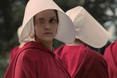 Handmade Tale - 10 ways the handmaid s tale is way real toptenz net