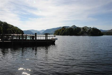 public boat launch windermere keswick launch boat trips lake cruises on derwentwater
