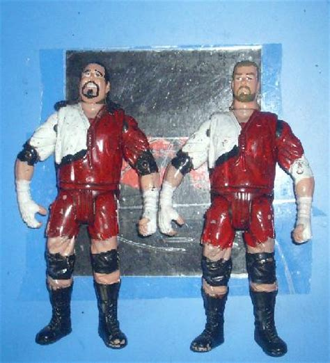 ecw public enemy rocco rock and johnny grunge (1) by
