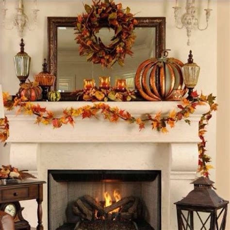 Kirklands Home Decor The Fall Decor All From Kirklands Home Decorating Pinterest Best Fall Decor Mantels