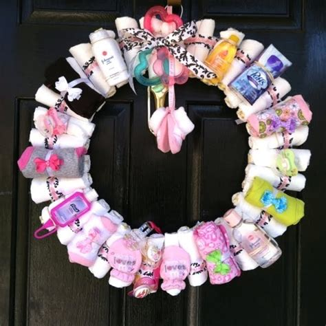 craft ideas for baby shower gifts baby shower diy gift craft ideas