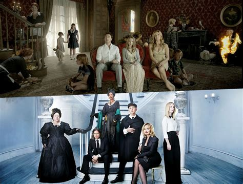 american horror story murders house american horror story crossover season coming says creator mymbuzz