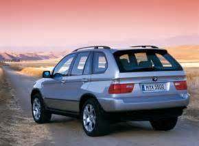 30 years of bmw all wheel drive cars going from