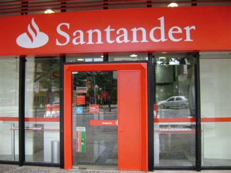 banco santander cercano banco santander trend