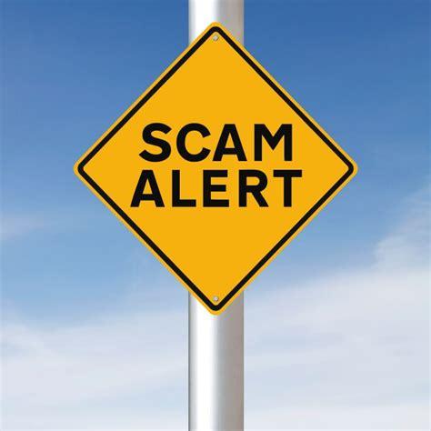 Trend Alert Vires Beware by Beware Of These 3 Common Scams Targeting Seekers In Sa
