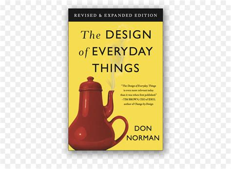 don norman design  everyday