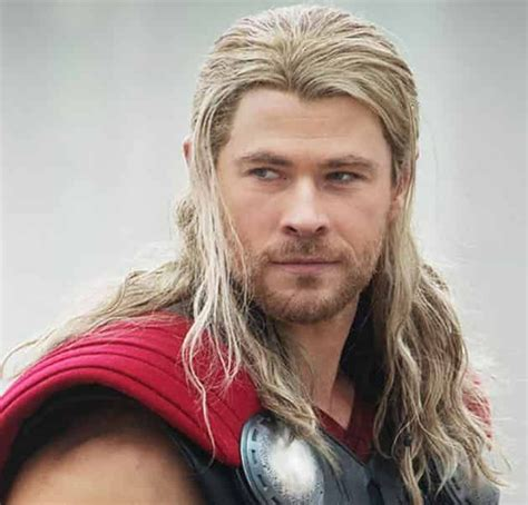thor long hairstyle hairstyle cool hairstyles long