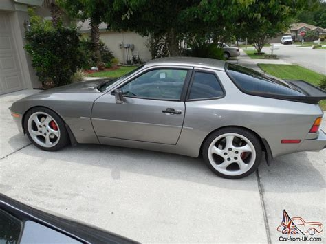 porsche v8 porsche 944 v8 conversion swap chevy lt1