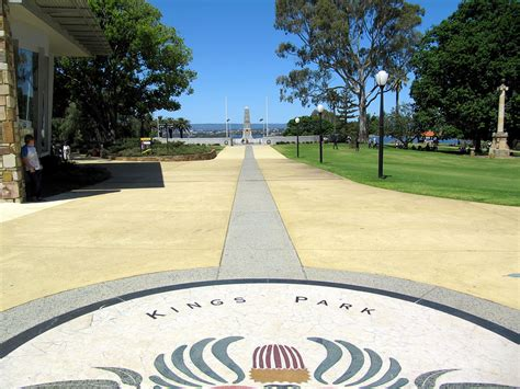 Kings Park Wikipedia Park And Botanic Garden Perth