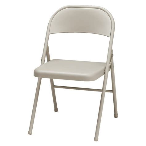 Samsonite Steel Folding Chair   Lowe's Canada