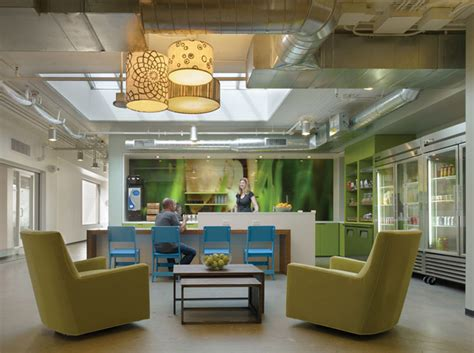 google office california google office by hlw venice california 187 retail design blog