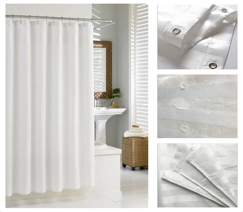 Hotel Shower Curtains by White Hotel Shower Curtain Best Selling White Hotel