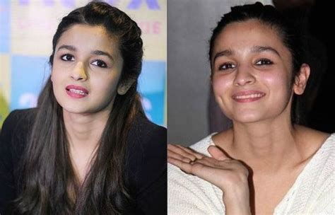 bollywood heroine without makeup pics which bollywood actress looks beautiful without makeup