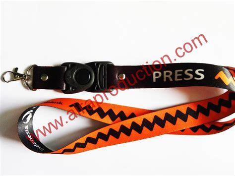 Tali Printing Tisu Murah pusat tali id card tali lanyard di jakarta aira production