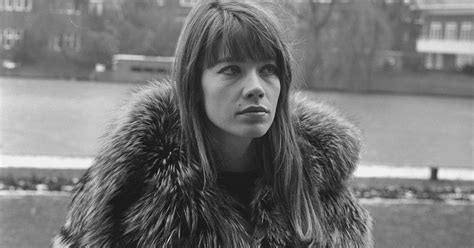 francoise hardy how to pronounce the song is glen armstrong adds some french flavor