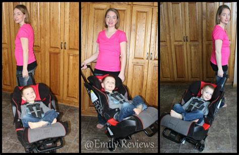 car seat dolly britax britax car seat travel cart vacation here we come
