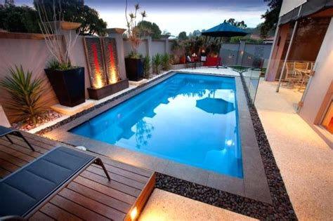 pool designs for small spaces swimming pools for small spaces australia swimming pools