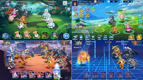 digimon apk digital wold digimon apk relese android baca android bacandroids co