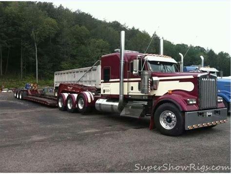 heavy haul kenworth trucks 106 best images about big ball n heavy haul n on pinterest