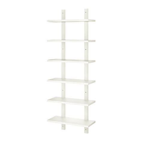 v 196 rde wall shelf white ikea