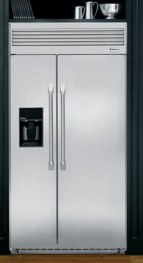 ge monogram cabinet depth refrigerator refrigerator interesting ge monogram refrigerators ge