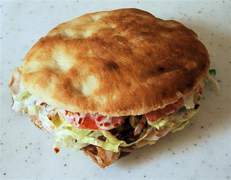 Isi Lebih Banyak Nonis Kebab Rasa Daging Sayur 1 spesial kebab turki