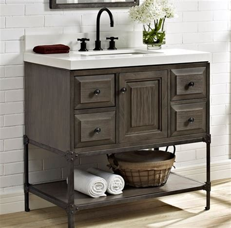 Fairmont Designs Bathroom Vanities | toledo 36 quot vanity door fairmont designs fairmont designs