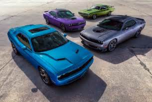 Dodge Vehicle Colors Dodge Brings Back Plum Exterior Color On 2016