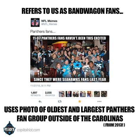 house of fun fan page nfl bandwagon memes 100 images visual proof that the