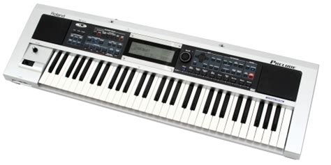 Keyboard Roland Prelude roland prelude style converter