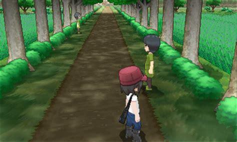 pokemon y route 6 route 6 cliff badge walkthrough pok 233 mon x y