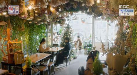 i robot film locations arriate tea house 아리아떼 korean dramaland